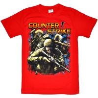 "Футболка подростковая ""Counter-Strike"" -03"