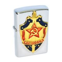 "Зажигалка ""КГБ СССР"""