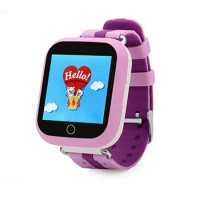 """Детские часы с GPS-трекером """"Baby Watch GPS Q100"""""""