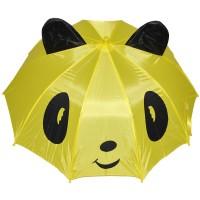 """Зонт детский """"Панда"""" с ушками"""