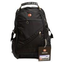 Рюкзак городской SwissGear 8810 (USB)