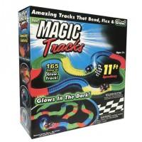 """Игровой набор """"Magic tracks"""" (165 деталей)"""