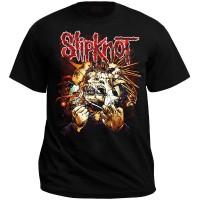 """Футболка """"Maggots Slipknot"""""""