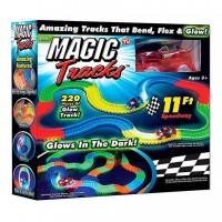 """Игровой набор """"Magic tracks"""" (220 деталей)"""