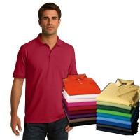 Рубашка-поло оптом премиум (Хлопок)