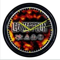 """Рок-часы """"Led Zeppelin"""""""