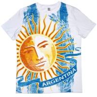 """Футболка """"Argentina"""""""