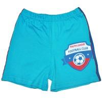 """Шорты для мальчика """"Youth league football club"""""""