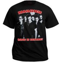 "Футболка ""Rammstein (made in Germany)"""