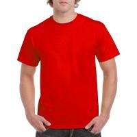 Футболка Lyon (Индия), цвет Красный