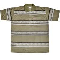 """Рубашка-поло с карманом """"Mostom"""" (великан) -6"""