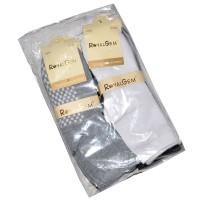 """Носки подростковые, для мальчиков, """"Royal Gem"""" упаковка 10 пар"""