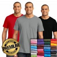 Футболка мужская Classic Premium (S-2XL)