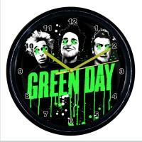 "Рок-часы ""Green Day"""