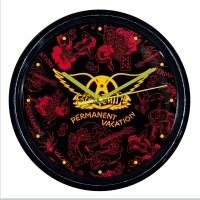 "Рок-часы ""Aerosmith"" (permanent vacation)"