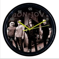 "Рок-часы ""Bon Jovi"""