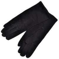 Перчатки женские, трикотажные -15