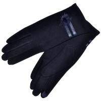 Женские перчатки для сенсорных экранов -04