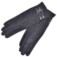 Женские перчатки для сенсорных экранов -05