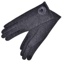 Женские перчатки для сенсорных экранов -06