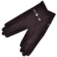 Женские перчатки для сенсорных экранов -07