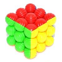 Кубик Рубика, 3х3 (No. 616)