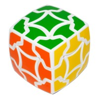 Кубик Рубика, 3х3 (No. 738D-1)