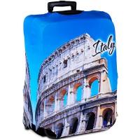 """Чехол на чемодан """"Italy"""""""