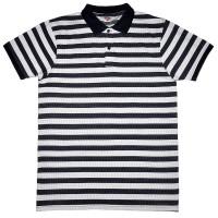 """Рубашка-поло """"Полоса"""" (Fazo-R) -05"""