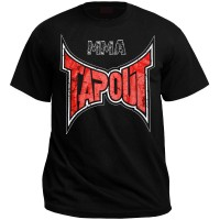 "Футболка ""MMA Tapout"""