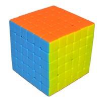 Кубик Рубика, 6х6 (No. 348)