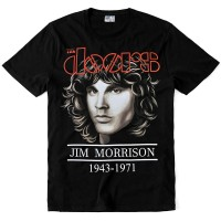 "Футболка ""The Doors (Jim Morrison)"""