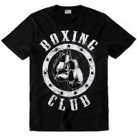 "Футболка ""Boxing Club"""