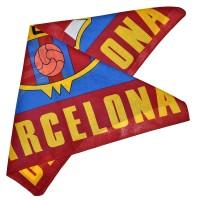 """Бандана """"Barcelona"""""""
