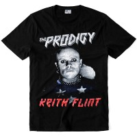 "Футболка ""The Prodigy (Keith Flint)"""