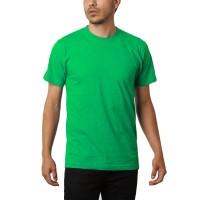 Футболка мужская Classic Premium (зеленый)