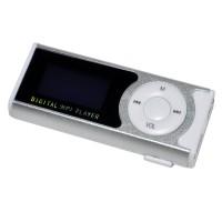 Портативный MP3 плеер с динамиком и фонариком