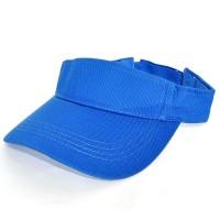 Козырек солнцезащитный (синий)