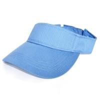 Козырек солнцезащитный (голубой)