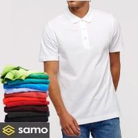 Рубашка-поло Samo (с лайкрой)