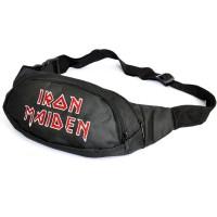 """Сумка на пояс """"Iron Maiden"""""""