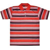 """Рубашка-поло """"Полоса"""" (Индия) -05"""