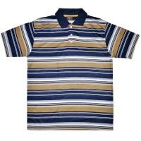 """Рубашка-поло """"Полоса"""" (Индия) -10"""