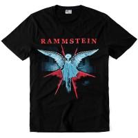 """Футболка """"Rammstein - Du Ich Wir Ihr"""""""