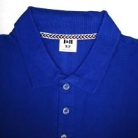 """Рубашка-поло """"I&H collection"""" (хлопок)"""