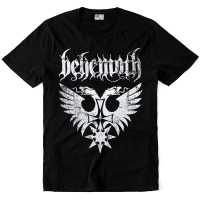 "Футболка ""Behemoth (At the Arena ov Aion - Live Apostasy)"""