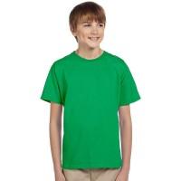 Футболка детская Classic Premium (зеленый)