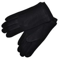 Перчатки мужские для сенсорных экранов -2 (black)