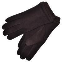 Перчатки мужские для сенсорных экранов -2 (brown)