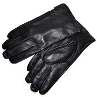 Перчатки мужские, натуральная кожа -03